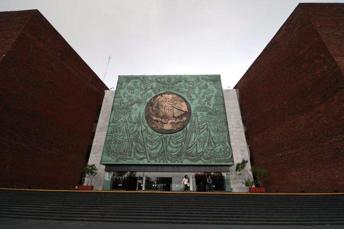 Cámara de Diputados, Banxico