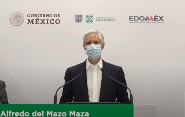 Contratará Edomex a 560 médicos y enfermeras adicionales para hacer frente al Covid