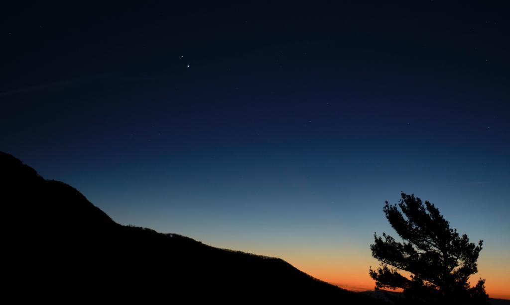 ¿Qué es la Gran Conjunción de Júpiter y Saturno y por qué es un evento tan inusual?