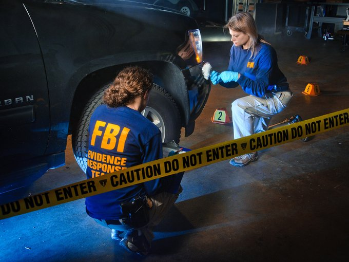 @miFBIHouston / agentes extranjeros de seguridad