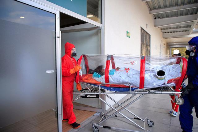 @Tu_IMSS / el Covid-19 es causa de muertes y contagios
