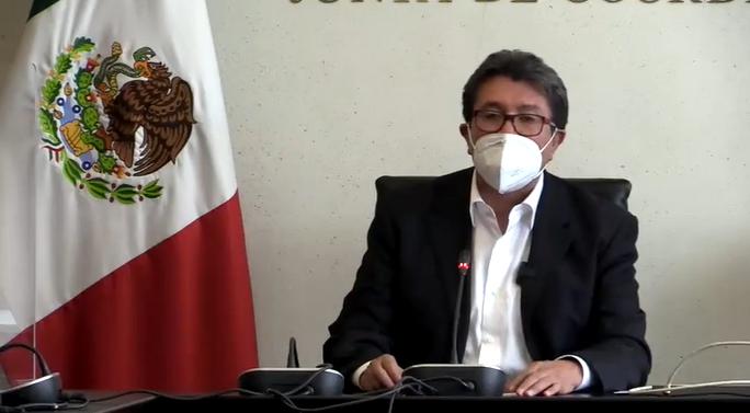 """Conformarán Comisión Bicameral para """"enriquecer"""" Ley del Banxico"""