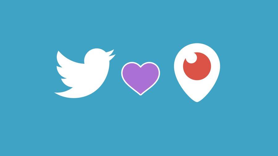 """Por """"insostenible"""", Twitter 'desconectará' a Periscope en marzo"""