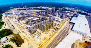 Filial de Odebrecht peleará en tribunales corte a suministro de gas en Etileno XXI