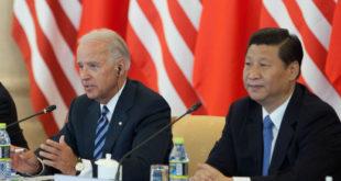 """Biden descarta """"cambios inmediatos"""" a relación comercial con China"""