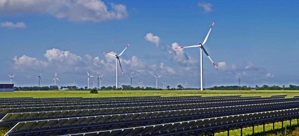 ¿Cómo invertir en acciones del sector de la energía renovable? reforma eléctrica