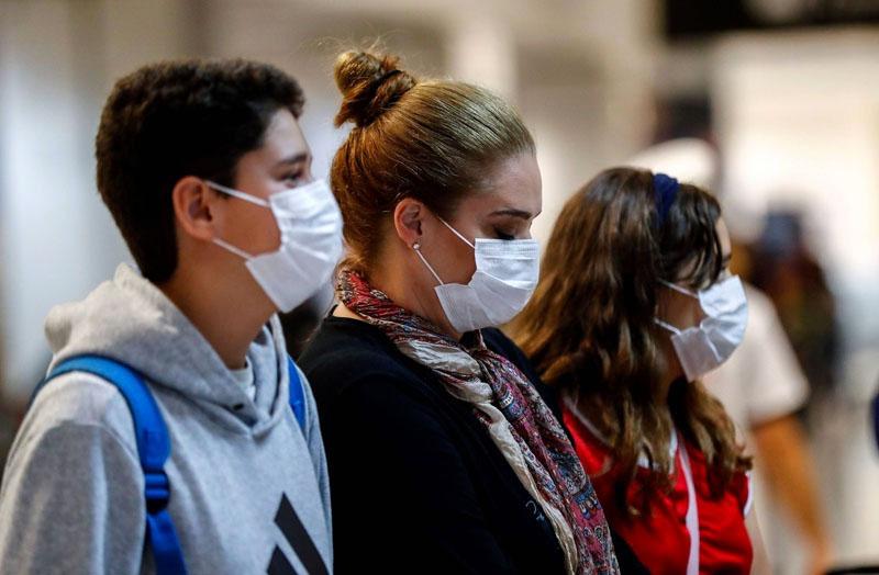 SSa confirma otros 11 mil contagios de COVID-19
