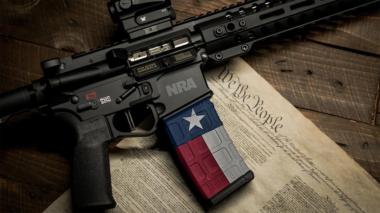 Asociación Nacional del Rifle de EU / @NRA