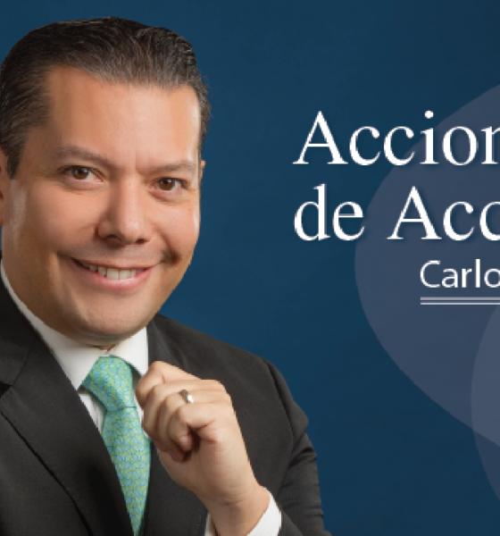 Carlos González, Columna 2021
