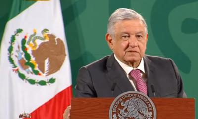 """""""Por abusivos"""", AMLO quiere cancelar contratos con penales privados, conferencia"""