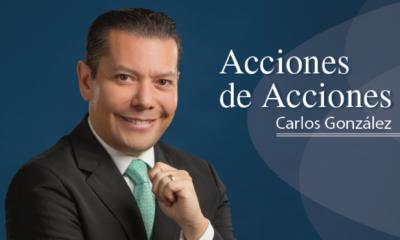 Carlos González, Columna