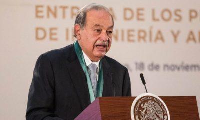 Grupo Carso, Carlos Slim / https://fundacioncarlosslim.org/