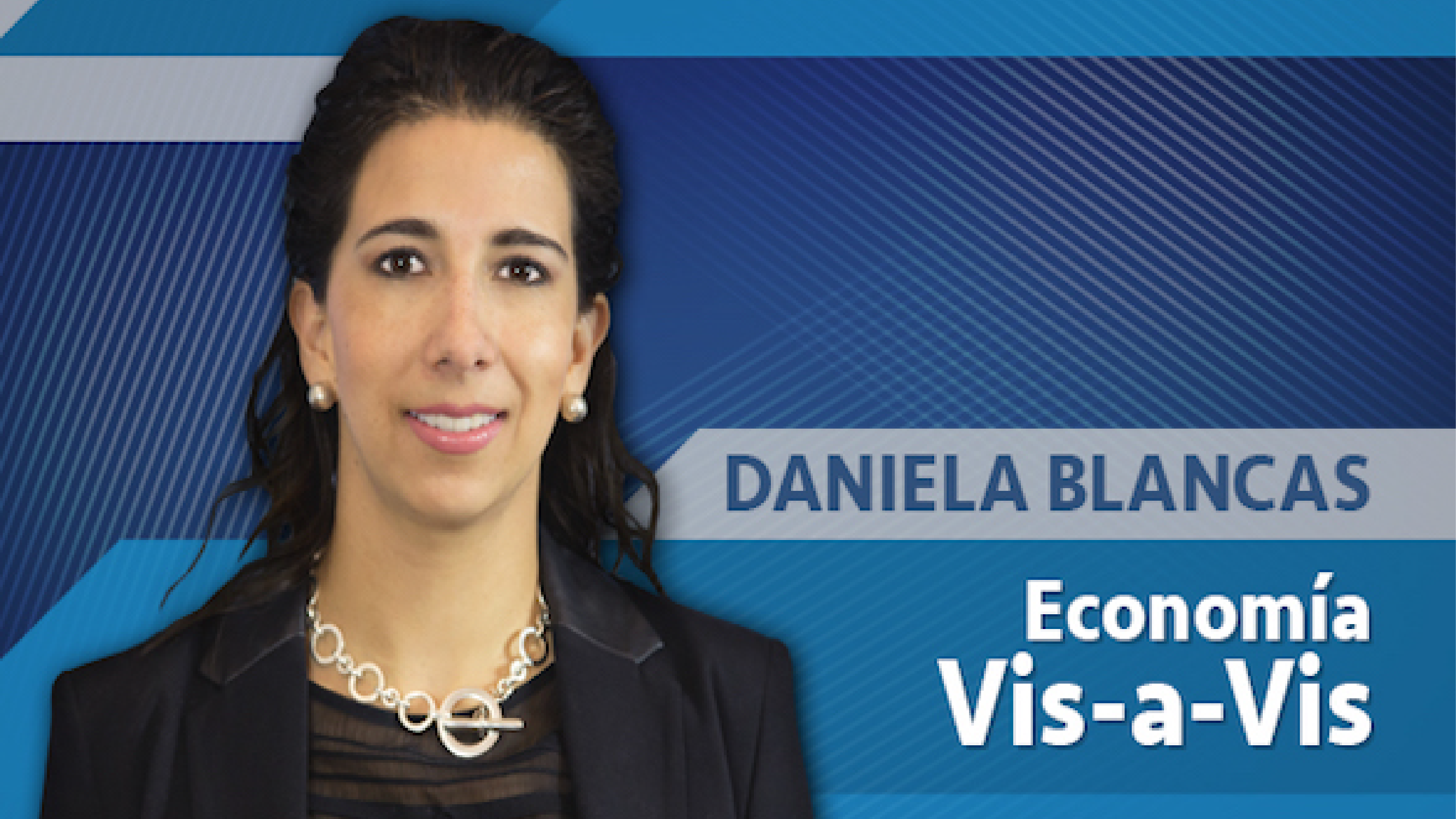 Daniela Blancas, columna