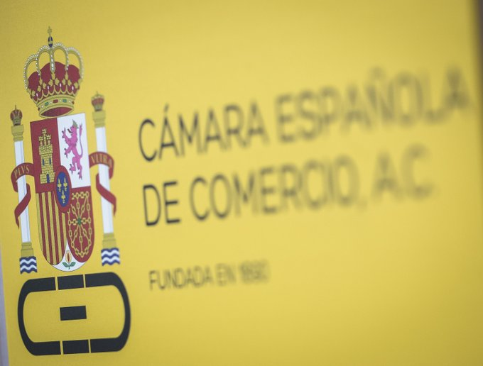 @CamescomOficial empresas españolas