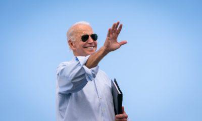 Biden augura retorno de EU a la escena internacional
