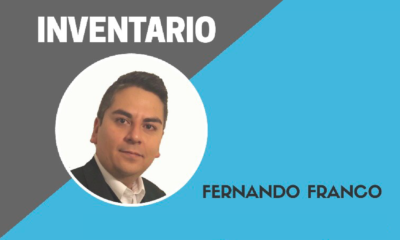 Fernando Franco, columna
