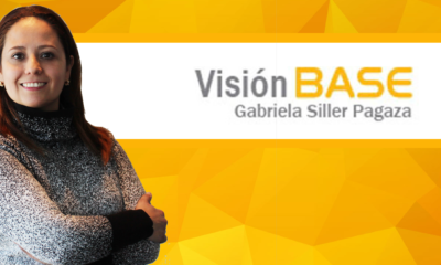 Gabriela Siller, columna
