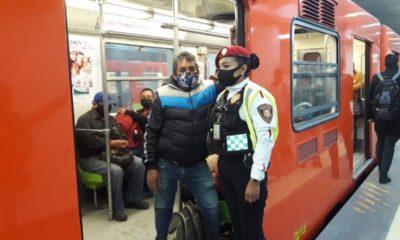 Metro de la CDMX / @MetroCDMX