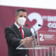 Alejandro Murat da positivo a Covid-19; se mantendrá aislado