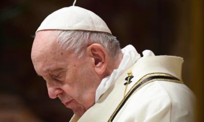 Papa Francisco / https://www.vaticannews.va/