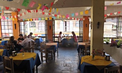 Restaurantes de CDMX piden extender horarios de servicio