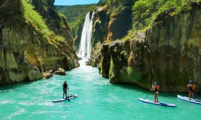 Turismo en México / @SECTUR_mx