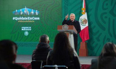 Altos Hornos se comprometió a devolver 200 mdd al Estado, insiste AMLO