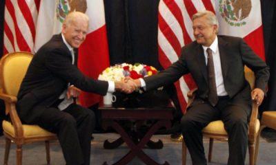 Biden / AMLO
