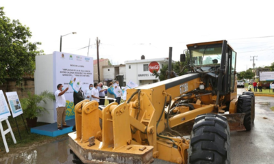 Gobierno de Quintana Roo ampliará avenida Isla Cancún