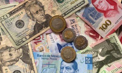 peso, dinero, dólar
