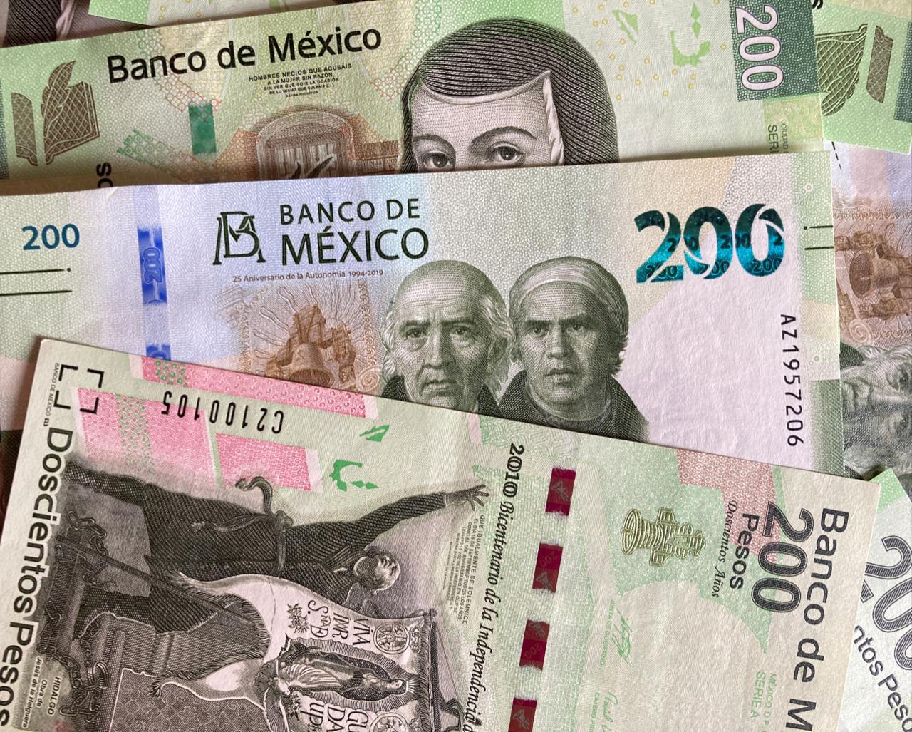 peso, dinero, disposiciones de liquidez