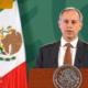Vacuna de AstraZeneca llegará a México en las próximas horas: López-Gatell