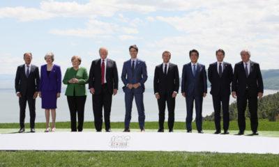 Cooperación contra el COVID será el enfoque de la próxima reunión del G7