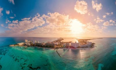 Cancún / WTTC