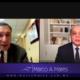 Entrevista con Abraham Vela, habló sobre el ahorro voluntario en las Afore