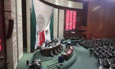 Aprueban diputados reformas a la Ley de la Industria Eléctrica