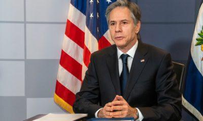 """Secretario de Estado de EU hará """"visita virtual"""" a México"""