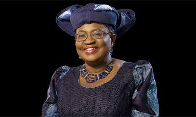 Es oficial; Okonjo-Iweala será la nueva directora de la OMC