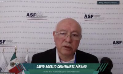David Colmenares / @ASF_Mexico