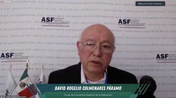 David Colmenares / @ASF_Mexico