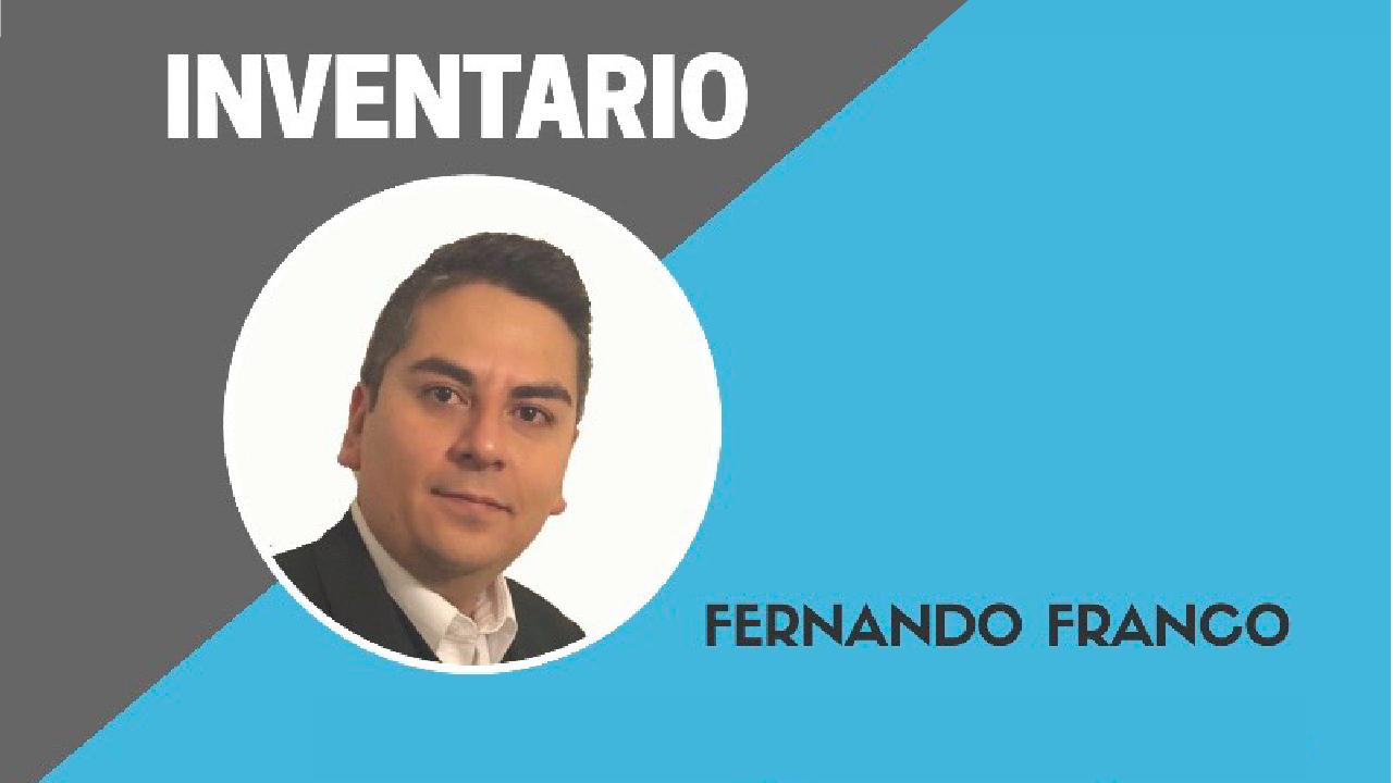 Fernando Franco, 2021
