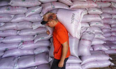 Entrega gobierno 12 mil mdp a productores de grano y leche