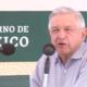 Andrés Manuel López Obrador en BCS
