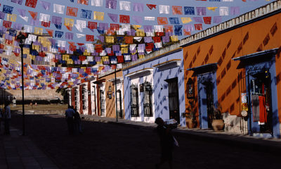 En el municipio más pequeño de México, no hay coronavirus a la vista