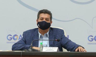 Francisco García Cabeza de Vaca / @fgcabezadevaca / Tamaulipas