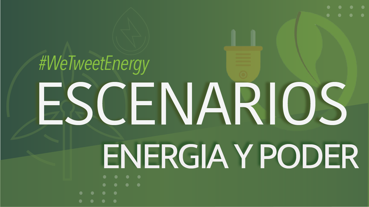 WeTweetEnergy, Columna 2021