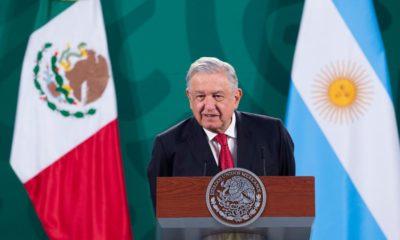 """""""Parece florero"""", dice AMLO sobre la ONU por fallas en Covax"""