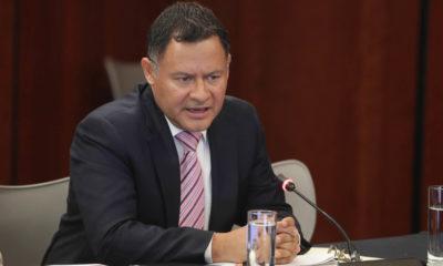 Ernesto Acevedo, subsecretario de Industria, ocupará puesto en el Banco Mundial