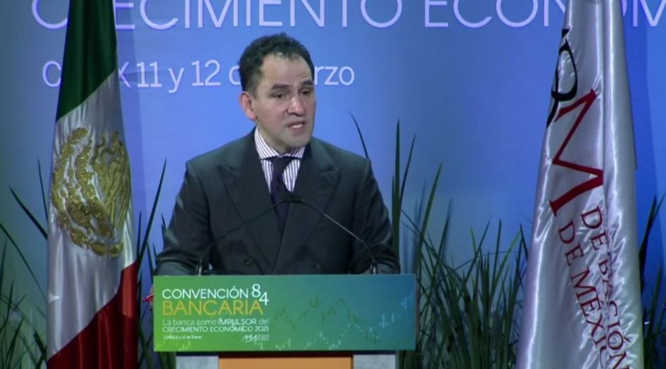 Banca y sector financiero impulsarán la recuperación en la economía post-COVID: Hacienda