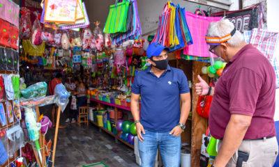 Sector servicios abarca a casi dos tercios de la población ocupada en México: Inegi, comercio